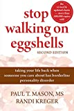 「Stop Walking on Eggshells: Taking Your Life Back When Someone You Care About Has Borderline Personal...」のサムネイル画像