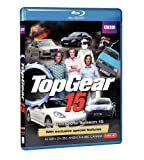 「Top Gear: Complete Season 15 [Blu-ray] [Import]」のサムネイル画像