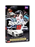 「Top Gear: Complete Season 15 [DVD] [Import]」のサムネイル画像