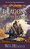 「Dragons of Autumn Twilight: Chronicles, Volume One (Dragonlance Chronicles Book 1) (English Edition)」のサムネイル画像