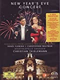 New Year's Eve Concert 2010 [DVD] [Import]