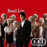 New Single「Real Lie」