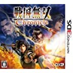 戦国無双 Chronicle - 3DS