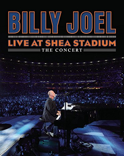 『Live At Shea Stadium [Blu-ray]』 Open Amazon.co.jp