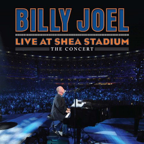 『Live at Shea Stadium [CD]』 Open Amazon.co.jp