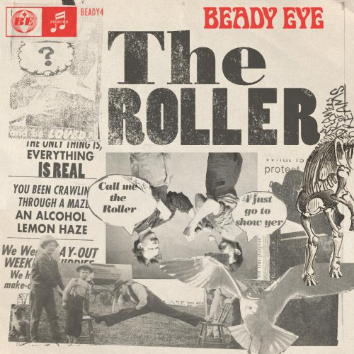『The Roller [7 inch Analog] 』 Open Amazon.co.jp