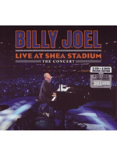 『Live at Shea Stadium: the Concert/+DVD』 Open Amazon.co.jp