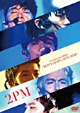 "2PM 1st Concert in SEOUL""Don't Stop Can't Stop""(初回限定盤) [DVD]"