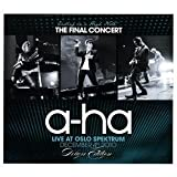 Ending on a High Note: the Final Concert/+DVD