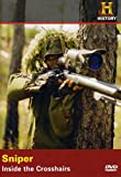 「Sniper: Inside the Crosshairs [DVD] [Import]」のサムネイル画像