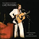Live Rhymin': Paul Simon in Concert/Remastered & Expanded