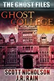 「Ghost College (The Ghost Files Book 1) (English Edition)」のサムネイル画像