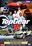 「Top Gear: Complete Season 16 [DVD] [Import]」のサムネイル画像