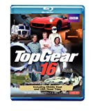 「Top Gear: Complete Season 16 [Blu-ray] [Import]」のサムネイル画像