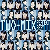 「TWO-MIX パーフェクト・ベスト」のサムネイル画像