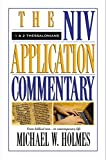 「1 and 2 Thessalonians: The NIV Application Commentary from Biblical Text to Contemporary Life (Engli...」のサムネイル画像