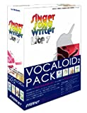 Singer Song Writer Lite 7 Vocaloid2 Pack