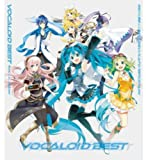 VOCALOID BEST from ニ...