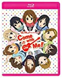 TVアニメ「けいおん!!」『けいおん!! ライブイベント ~Come with Me!!~』Blu-ray