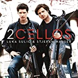 2cellos 2cellos (Sulic & Hauser) (2011) - Import