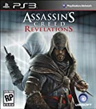 Assassin's Creed Revelations (輸入版:北米)