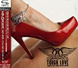 Tough Love: Best of the Ballads のジャケット画像