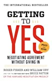 「Getting to Yes: Negotiating Agreement Without Giving In (English Edition)」のサムネイル画像