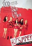 HOT SUMMER-Repackage(韓国盤)