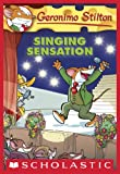 「Geronimo Stilton #39: Singing Sensation」のサムネイル画像