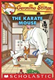 「Geronimo Stilton #40: Karate Mouse」のサムネイル画像