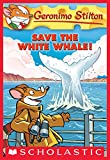 「Geronimo Stilton #45: Save the White Whale!」のサムネイル画像