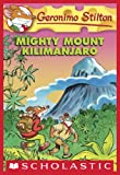 「Geronimo Stilton #41: Mighty Mount Kilimanjaro」のサムネイル画像