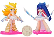 Panty&Stocking with Garterbelt Twin Pack+ パンティ&ストッキングwith ヘブンコイン エンジェルver