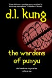 The Wardens of Punyu (The Handover Mysteries Book 1) (English Edition)