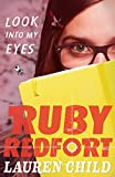 「Look into My Eyes (Ruby Redfort, Book 1) (English Edition)」のサムネイル画像