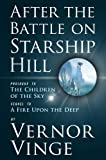 After the Battle on Starship Hill: Prologue to The Children of the Sky (Zones of Thought series)