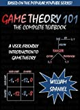 「Game Theory 101: The Complete Textbook (English Edition)」のサムネイル画像