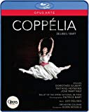 Delibes: Coppelia [Blu-ray] [Import]