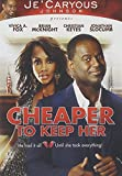 「Cheaper to Keep Her [DVD] [Import]」のサムネイル画像