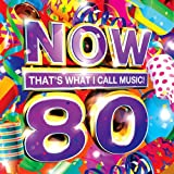 「Vol. 80-Now That's What I Call Music!」のサムネイル画像