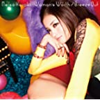 Woman's Worth / Breeze Out(初回生産限定盤)(DVD付)