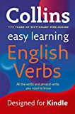 「Easy Learning English Verbs (Collins Easy Learning English) (English Edition)」のサムネイル画像