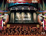 "「Mr.Children TOUR 2011 ""SENSE"" [Blu-ray]」のサムネイル画像"