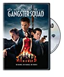 「Gangster Squad [Import USA Zone 1]」のサムネイル画像