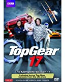 「Top Gear: Complete Season 17 [DVD] [Import]」のサムネイル画像