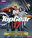 「Top Gear: Complete Season 17 [Blu-ray] [Import]」のサムネイル画像