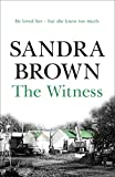 「The Witness: The gripping thriller from #1 New York Times bestseller (English Edition)」のサムネイル画像