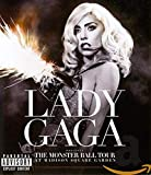 「Lady Gaga: Monster Ball Tour at Madison Square Garden [Blu-ray] [Import]」のサムネイル画像
