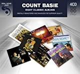 「Count Basie Eight Classic Albums」のサムネイル画像