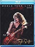 「Taylor Swift Speak Now World Tour Live [Blu-ray] [Import]」のサムネイル画像